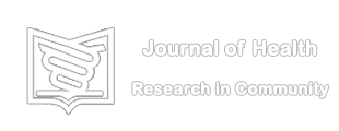 Journal of health research in community